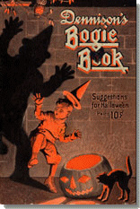 Ebook cover: Halloween Costumes and Decorations