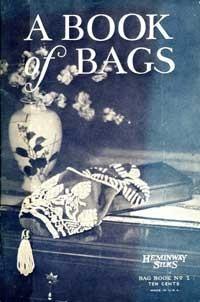 Ebook cover: A Book of Bags No.1