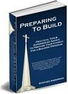 Ebook cover: Preparing to Build