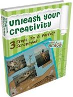 Ebook cover: Unleash Your Creativity