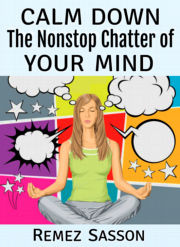 Ebook cover: Peace of Mind in Daily Life