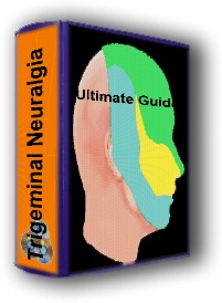 Ebook cover: Ultimate Guide to Freedom From Trigeminal Neuralgia