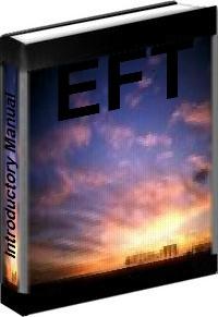 Ebook cover: Emotional Freedom Technique