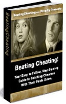 Ebook cover: Beating Cheating