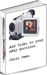 Ebook cover: Ebay Video Auctions