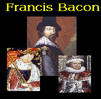 Ebook cover: Francis Bacon's New Atlantis