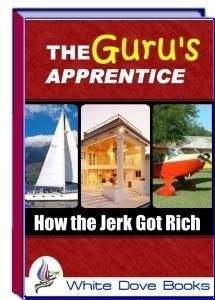 Ebook cover: The Guru's Apprentice