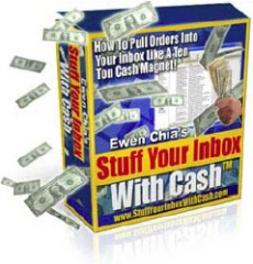 Ebook cover: 5 Quickest Ways To Massive Windfalls Of Cash Online
