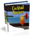 Ebook cover: 150+ Cocktail recipes