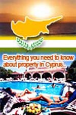 Ebook cover: Cyprus Properties Report