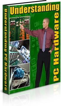 Ebook cover: Understanding PC Hardware