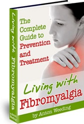 Ebook cover: Living With Fibromyalgia
