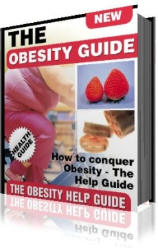 Ebook cover: The Obesity Guide