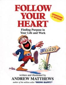 Ebook cover: Follow Your Heart