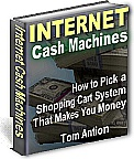 Ebook cover: How to Pick a Shopping Cart System