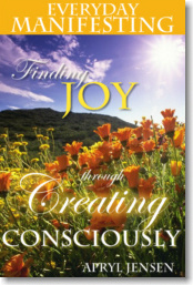 Ebook cover: Everyday Manifesting - Manifesting Your Desires!