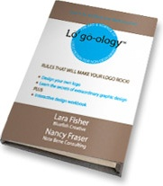 Ebook cover: Logo-ology