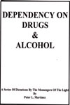 Ebook cover: DEPENDENCY ON DRUGS & ALCOHOL
