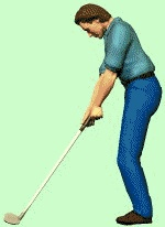 Ebook cover: Become a Better Golfer