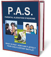 Ebook cover: What is Parental Alienation Syndrome (PAS)?
