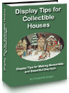 Ebook cover: Tips for Your Collectible Houses