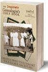 Ebook cover: The Desperate Genealogist's Idea Book