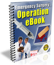 Ebook cover: Operation eBook