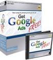 Ebook cover: Get Google Ads Free!