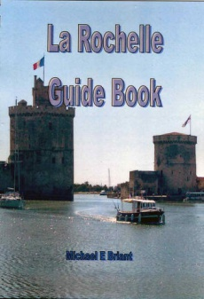 Ebook cover: La Rochelle Guide
