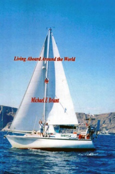 Ebook cover: Living Aboard Around the World