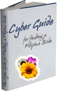 Ebook cover: The Westerner's Cyber-Guide for Finding a Filipina Bride