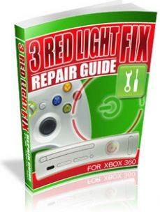Ebook cover: XBOX 360 Repair Guide