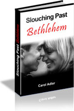 Ebook cover: Souching Past Bethlehem