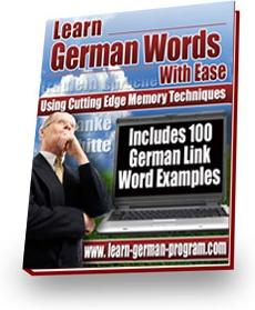 Ebook cover: Surefire German Learning Package