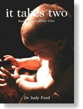 Ebook cover: It Takes Two: Reproducing Naturally Today