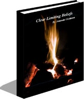 Ebook cover: Clearing Limiting Beliefs