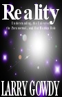 Ebook cover: Understanding the Universe, the Paranormal, and Our Human Role