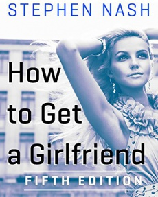 Ebook cover: How To Get a Girlfriend