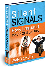 Ebook cover: Silent Signals