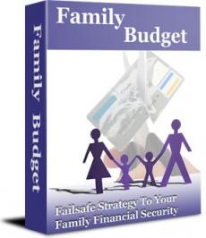 Ebook cover: How to... Set up a Family Budget