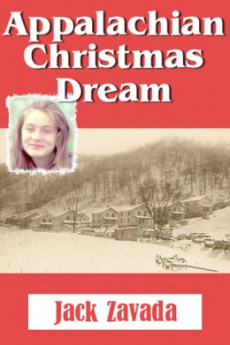 Ebook cover: Appalachian Christmas Dream