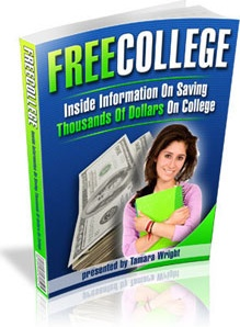 Ebook cover: Free College