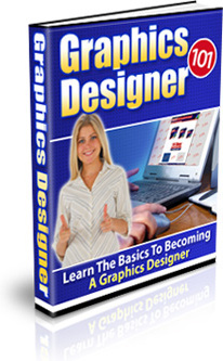 Ebook cover: Graphics Designer