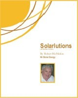 Ebook cover: The Solarlutions International Energy and Solar Power Collection