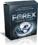 Ebook cover: Forex Trading Course