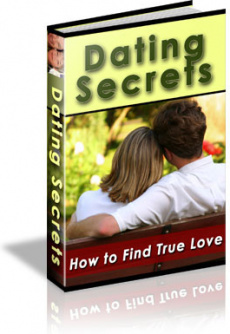 Ebook cover: 102 Dating Tips