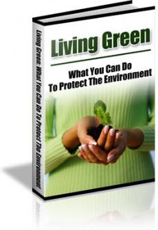 Ebook cover: 97 Tips Environment