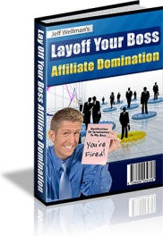 Ebook cover: Lay Off Your Boss