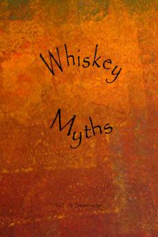 Ebook cover: Whiskey Myths