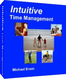 Ebook cover: Life-Time Mastery - A time management system for 21st Century Overload